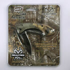 NEW REALTREE Xtra Knife Canoe Folder Camo Model #RT0114XT FREE Auto Decal