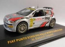Voitures, camions et fourgons miniatures Punto pour Fiat 1:43