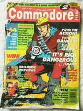 71982 Issue 02 Commodore Format Magazine 1990
