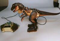 Godzilla Remote Control Movie  Figure ToyBiz Toho 1998