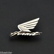 Honda Hornet CB600 F CB900 Motorcycle Metal Badge Vest Pin