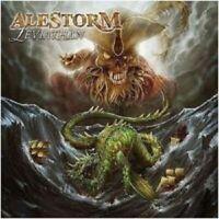 """ALESTORM """"LEVIATHAN"""" CD NEU"""