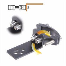 Support universel moto phare support de tube de fourche Spotlight stand clamp Fi