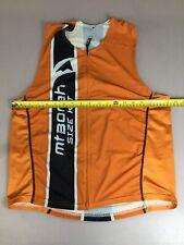 Borah Teamwear Mens Size Xxxl 3xl Tri Triathlon Top (6910-169)