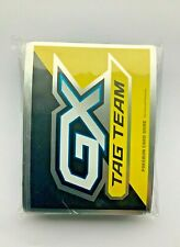 Japanese Pokemon Card official sleeves 64 Pack sealed x 1 tag team GX