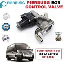 Pierburg Egr Válvula De Control Para Ford Transit Bus 2.2 2.4 3.2 TDCi 2010-2014