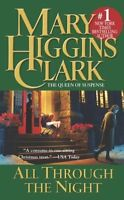 All Through the Night (Holiday Classics) by Mary Higgins Clark