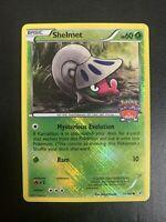 Pokemon SHELMET Championship Series Promo 11//101 Noble Victories Schnuthelm NM