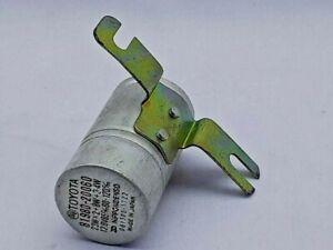 Flasher 81980-20060 For Toyota FJ40 FJ45 FJ55 vintage NOS
