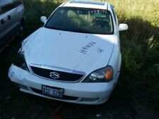 Power Brake Booster Fits 04-06 EPICA 594313