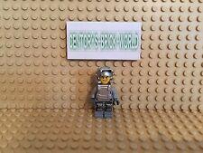 LEGO ® personaggio minifig Engineer Rex Power Miner #pm026 8189