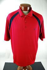 Monterey Club Oak Hills Polo Shirt - Large