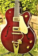 Gretsch G6122-1959 Country Classic Country Gentleman Chet Atkins w/Bigsby