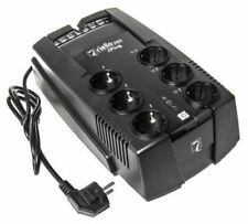 Riello iPlug 600VA UPS Uninterruptible Power Supply, 230V ac Output, 360W