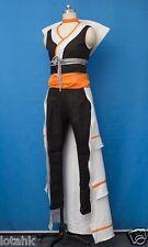 Hack Gu Alkaid Cosplay Costume Custom Made <Lotahk>