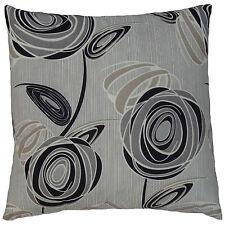 "New Stripe Circle Floral Decorative Throw Sofa Pillow Case Cushion Cover 17"""