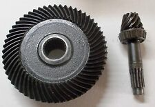 1036361 Conical Ring Gear Pair Of Two 1036361u