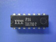 TAA790  Controlled pulse generator  ITT
