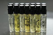 Oriza L. Legrand 14 samples 2ml/0.06 fl oz New Manufacture Samples Perfume