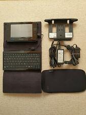 "Samsung Q1 Ultra Tablet PC 7"" Touch LCD Bluetooth Wlan 504MB RAM 40GB HDD Win XP"