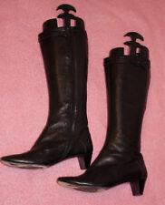 Attilio Giusti Leombruni AGL ♥ Stiefel ♥ Gr. 38,5  ♥ *TOP* ♥ Voll Leder Stiefel