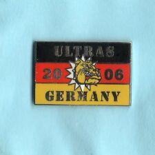 Pin ULTRAS  DEUTSCHLAND 2006   1.FC KÖLN