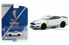Greenlight 1/64 Anniversary 11 2020 Ford Shelby Gt350 55th Anniversary 28040F