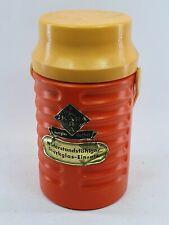 Thermoskanne mit Henkel IKARA 1 Liter Starkglas