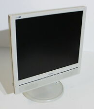"01-05-03736 SCHERMO PHILIPS 190b6 48cm 19"" LCD TFT monitor display"