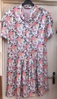 Emily Rose Size 26 Floral Dress New