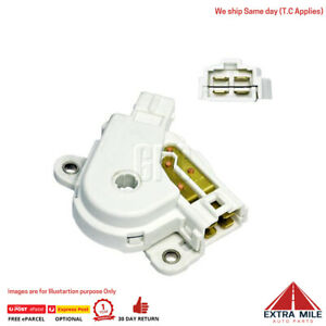 Inhibitor Switch for Ford Territory SX SY 4.0L 6cyl FNS012 barra 182,109