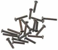 Duratrax DTXQ0257 Round Head Machine Screws, 3mm Long (20) Evader EXT & EXT2