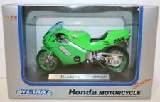 Motocicletas y quads de automodelismo y aeromodelismo scooter de escala 1:18