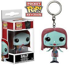 Funko Pocket Pop! Sally Keychain - Disney Nightmare Before Christmas