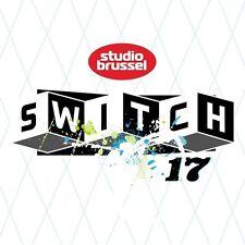 SWITCH 17 = Mason/Chromeo/Siriusmo/Gonzales/Sigma/Kraak...=2CD= groovesDELUXE!