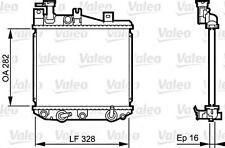 VALEO Engine Cooling Radiator Fits DAIHATSU Charmant Cuore Mira 1980-1987