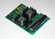 Endverstärker  Endstufe  power amplifier  für  REVOX A77   Einbau