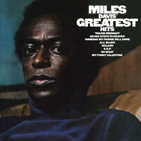 Miles Davis - Greatest Hits (1969)  - New Vinyl LP - Pre Order 11th May