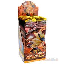Carte JCC Pokemon Soleil Lune ULTRA PRISME SM5S Ultra-Soleil 30 Boosters Coréen