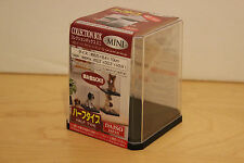 Plastic Clear Dust-Proof Display Case, 3''(L) x 3'' (w) x  4'' (H), See pictures