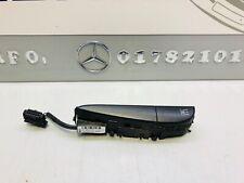 Orig Mercedes W211 S211  E Klasse Zuheitzer Standheizung Schalter A2118205210