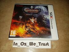 Castlevania: Lords of Shadow - Mirror of Fate (Nintendo 3DS, 2DS, 2013)