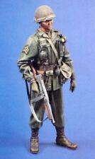 Verlinden 120mm (1/16) US Army Sergeant with Thompson in ETO Europe WWII 531