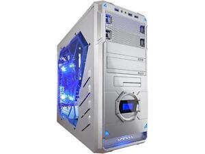 AMD RYZEN 2700 4.1 GHZ GAMING PC 16GB DDR4 4TB HDD RX 560 240GB SSD BluRay Wifi