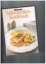 Miele Mikrowellen-Kochbuch