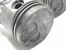 VAUXHALL ASTRA NOVA ISUZU TURBO DIESEL 1.7 1.5 TD Pistone e con asta originale