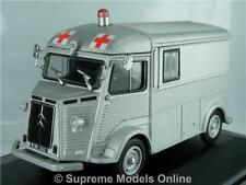 CITROEN TYPE HZ-IN 1968 AMBULANCE VAN 1/43RD SCALE PACKAGED ISSUE PKD K8967Q~#~