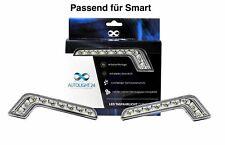 Smart LED Running Light L-SHAPE Curve-Designs 12V 8 X SMD Leds R87 Module