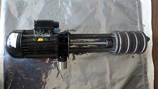 BRINKMANN PUMPS KTF 54/320-61X+068 25 L/MIN .20 kw 3200 rpm 400v .8A