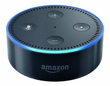 Amazon Echo Dot (2nd Generation) Smart Assistant - Black (Canada)